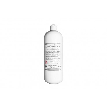 Solution hydroalcoolique 1000ml